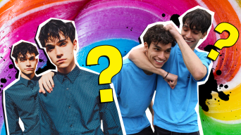 How Well Do You Know Lucas and Marcus?