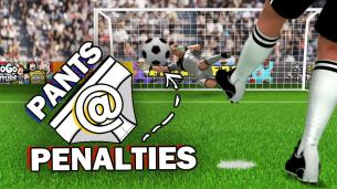 Pants at Penalties