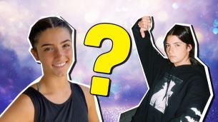 Ultimate Charli D'Amelio Quiz