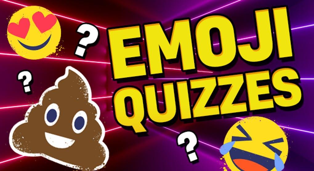 Emoji Quizzes