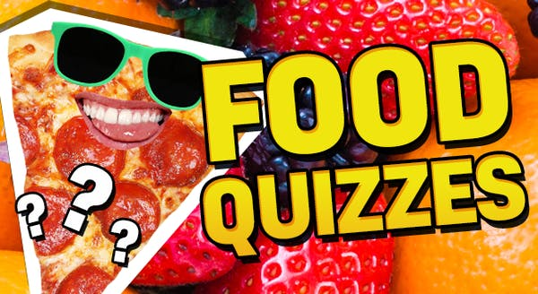 Food Quizzes
