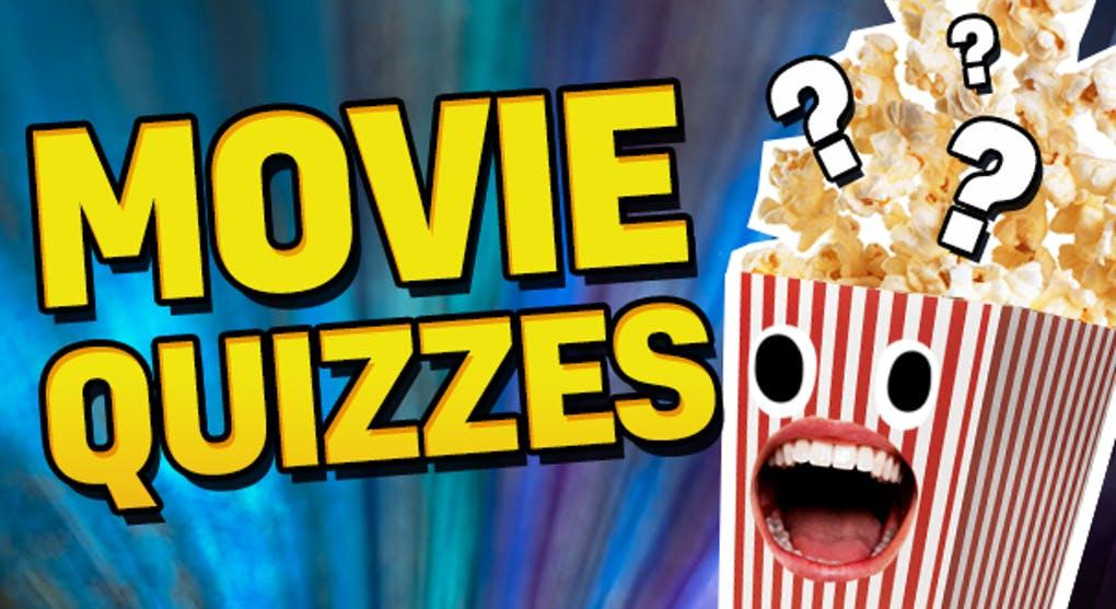 Movie Quizzes