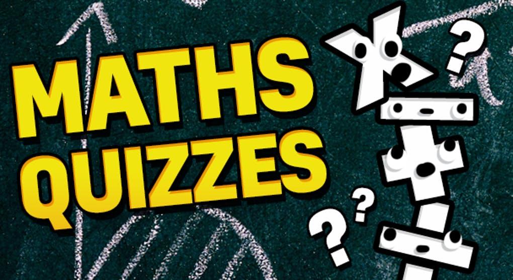 Maths Quizzes