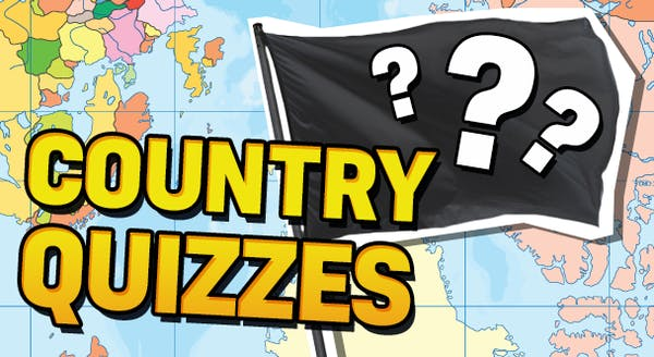 Country Quizzes