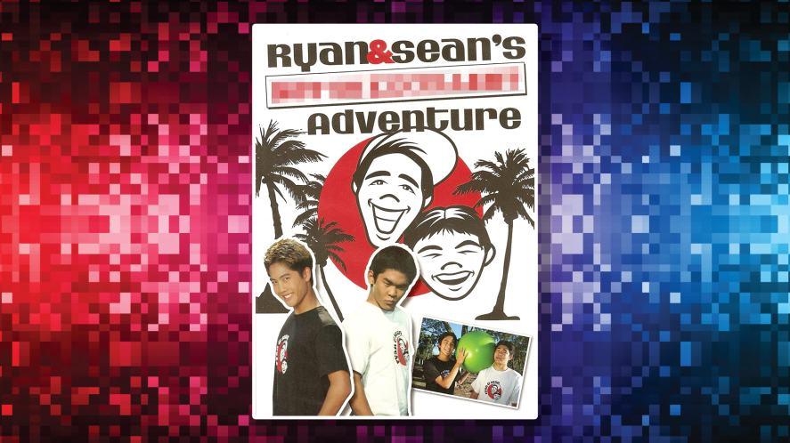 Ryan and Sean's movie