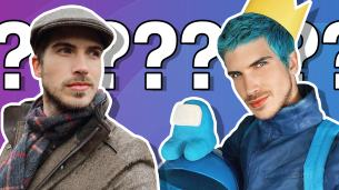 Joey Graceffa quiz