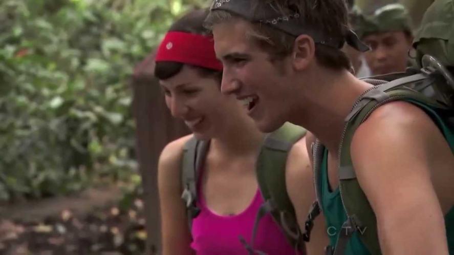 Joey and Meghan Camarena