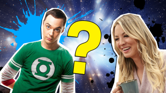 The Ultimate Big Bang Theory Trivia Quiz