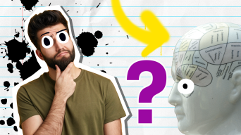 Psychology quiz thumbnail