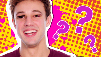 Cameron Dallas Quiz