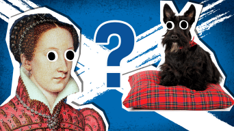 Scottish History Quiz Thumbnail