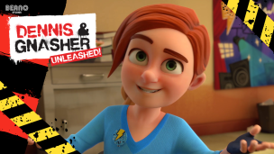 Dennis & Gnasher Unleashed! Series 2 - Episode 29: Screwtop School