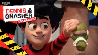 Dennis & Gnasher Unleashed! Series 2 - Episode 31: Eco Worriers