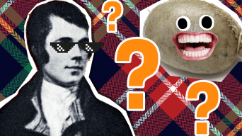 Burns Vocab Quiz Thumbnail