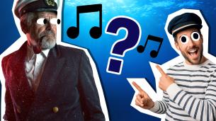 Sea Shanty Quiz