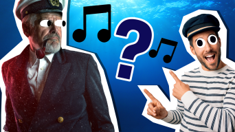 Sea Shanty Quiz