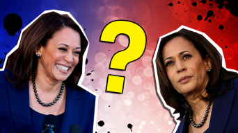 Kamala Harris Quiz
