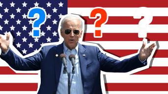 Joe Biden Quiz Thumbnail