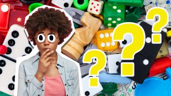Board Games Quiz