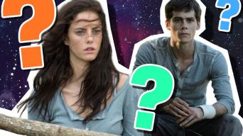 The Ultimate Maze Runner Trivia Quiz