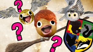 Quidditch Quiz Thumbnail