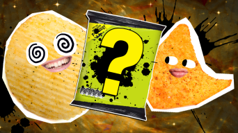 The Ultimate Guess The Crisps Quiz