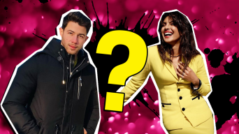 The Ultimate Famous Celebrity Couples Quiz | Beano