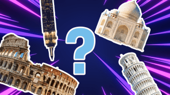 Building Quiz Thumbnail