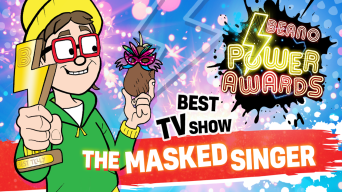 Best Show of the Year: Beano Power Awards 2020