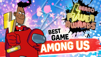 Best Game: Beano Power Awards 2020