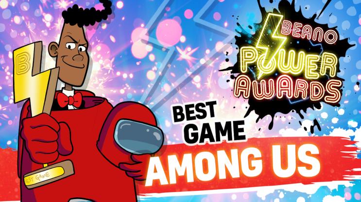 Best Game: Beano Power Awards 2020