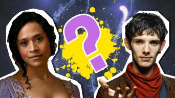 Merlin Personality Quiz