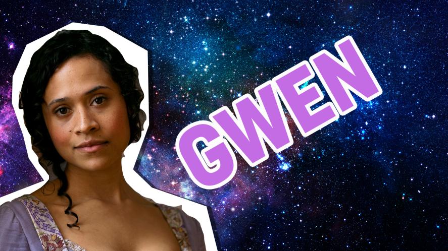 Gwen Result
