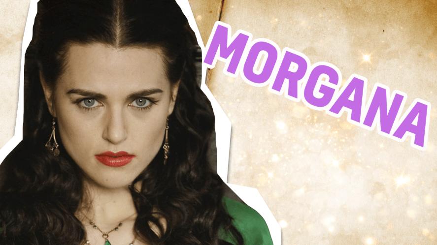 Morgana result