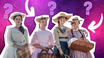 Little Women Quiz
