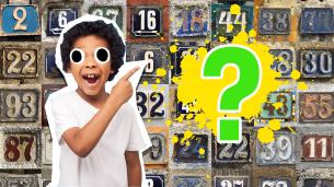 Fun Numbers quiz