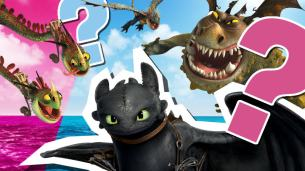 Which How To Train Your Dragon Dragon Are You?