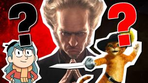 Which Netflix Character Are You? Quiz