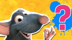 Ratatouille Quiz Thumbnail