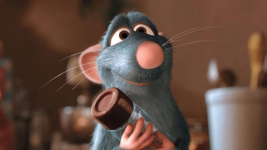 Ratatouille Screenshot
