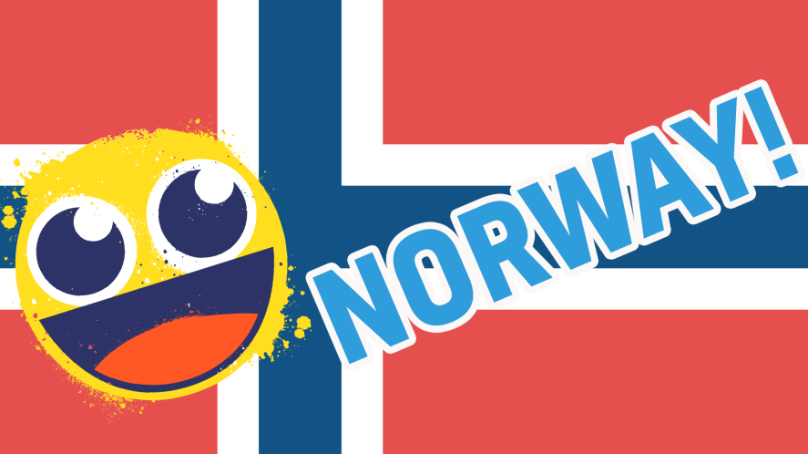 Norway result