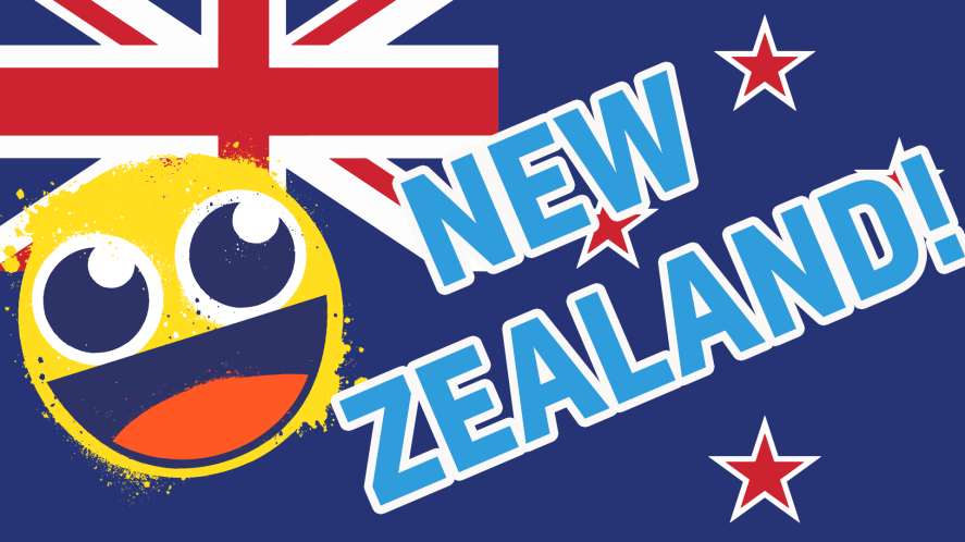 New Zealand result