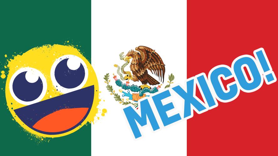 Mexico result