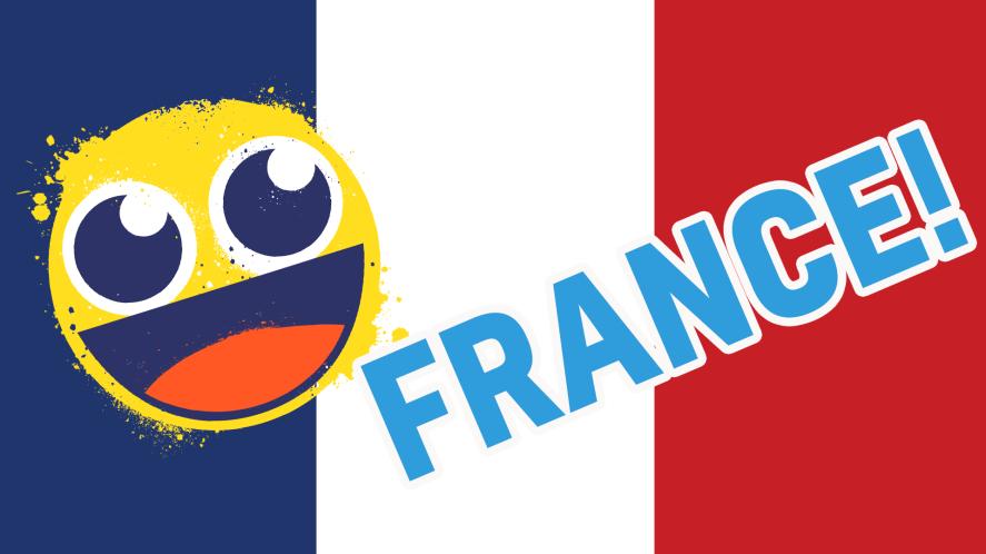 France result