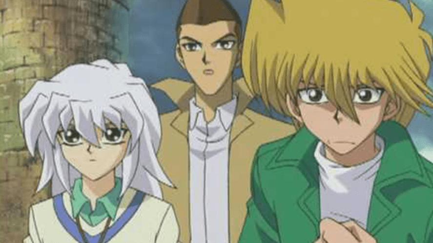 YugiOh Screenshot