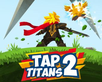 5 Games to Try Like Tap Titans 2